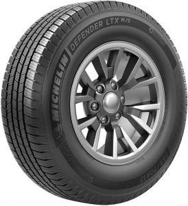 Michelin Defender LTX M S Review
