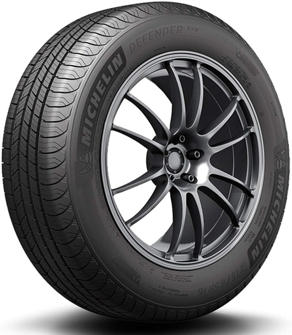 Michelin Defender TH Review